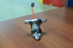 đầu phun máy in 3D Reprap LulzBot Budaschnozzle