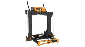 may in 3d RGB STEEL 3D Printer