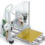 Máy in 3D Reprap Prusa i3