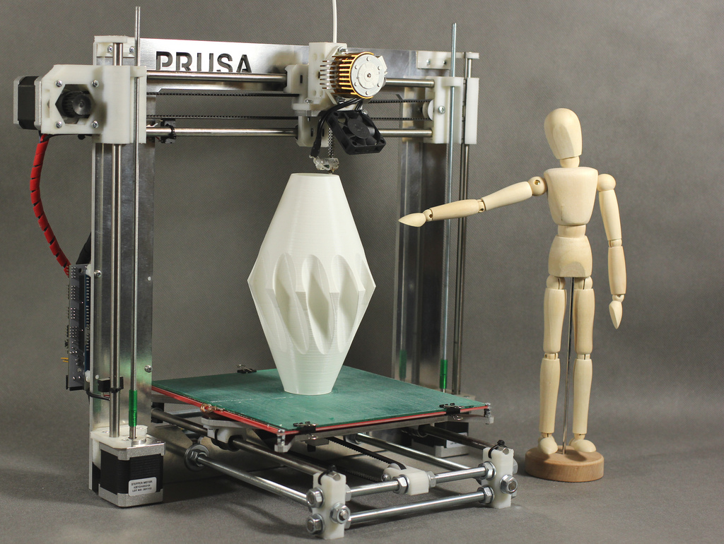 May in 3D RepRap Prusa i3 gia re tai Viet Nam (5)