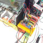 Đi dây điện máy in 3D Danh sách các linh kiện điện tử PHẢI CÓ